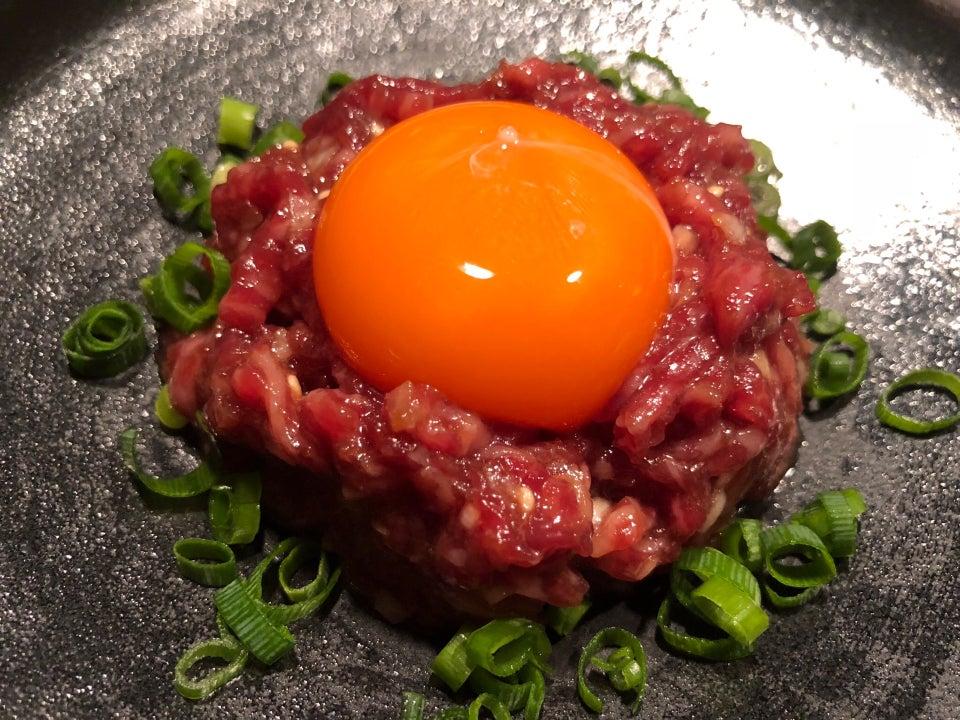 燒肉矢澤(四條 烏丸)