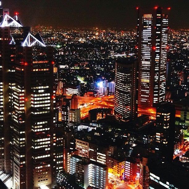 橫濱未來港21區