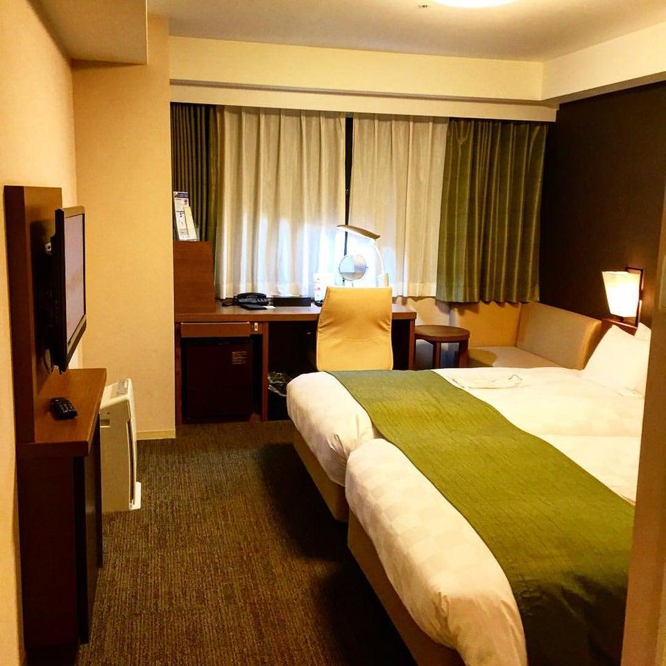 京都四條烏丸大和ROYNET飯店