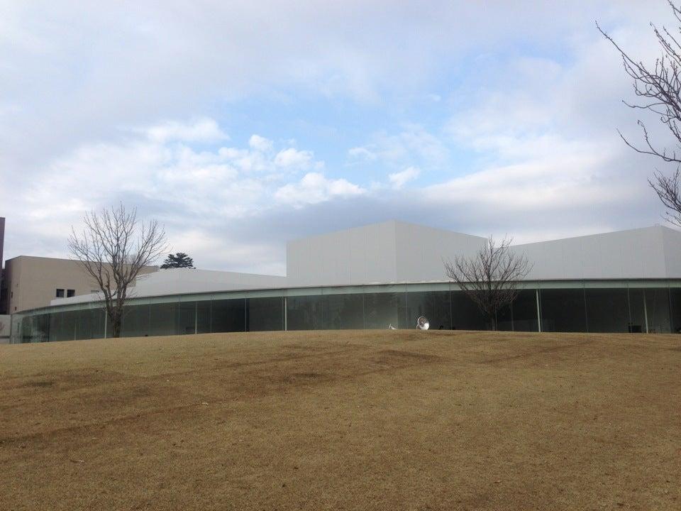 金澤 21世紀美術館