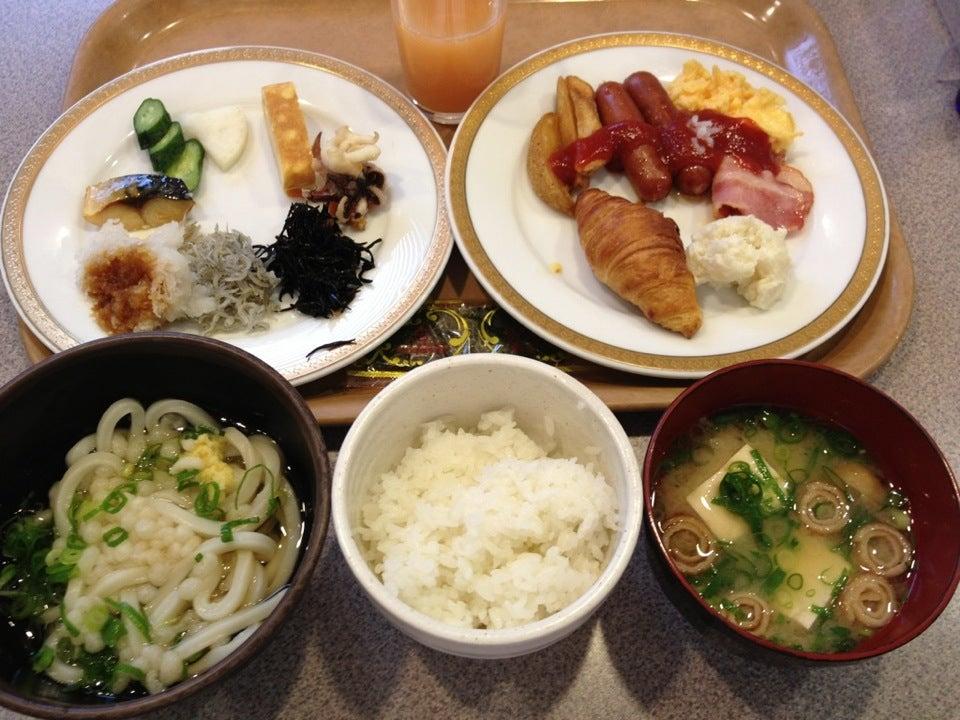 高松東急REI飯店Takamatsu Tokyu REI Hotel