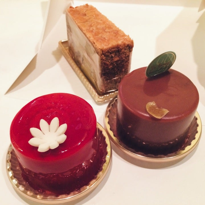 Patisserie Yu Sasage(パティスリー ユウ ササゲ)