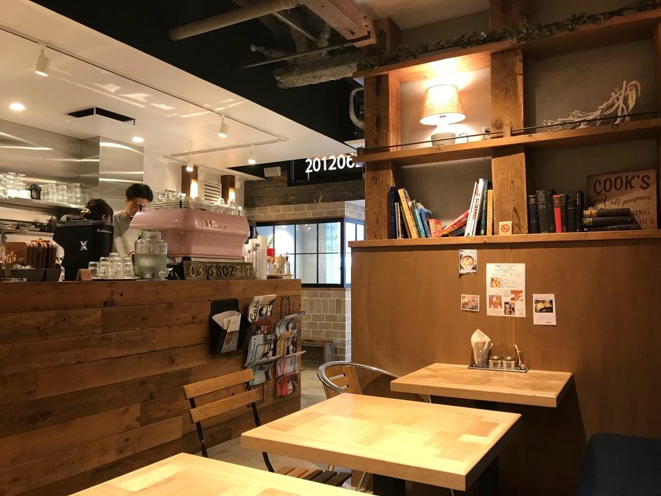 FEBRUARY CAFE(淺草)
