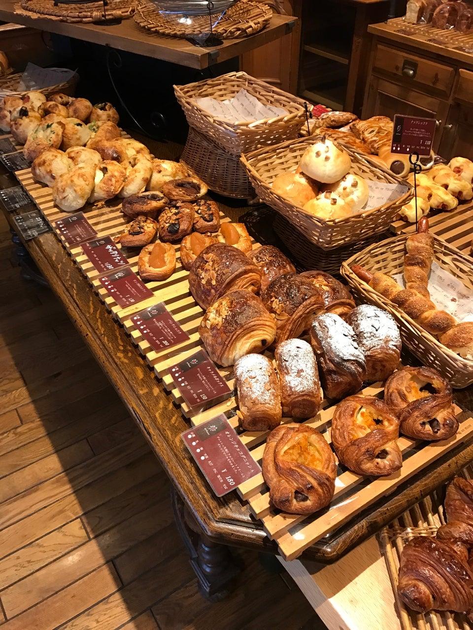 Cafe&Bakery Crambon
