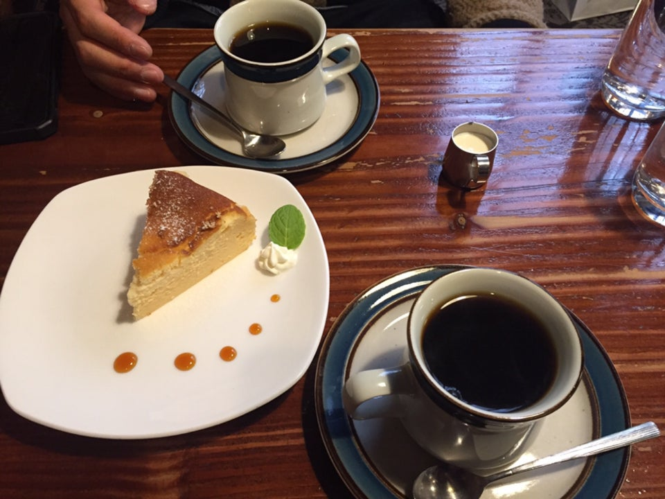 珈琲亭ちろる / Cafe Tirol