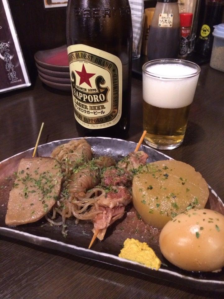 酒道HANAKURA 酒道ハナクラ