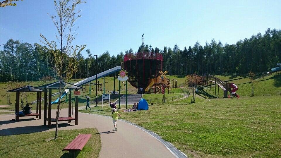 鄂霍次克公園