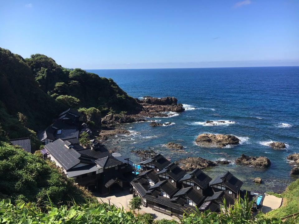 珠洲岬〝聖域之岬〞