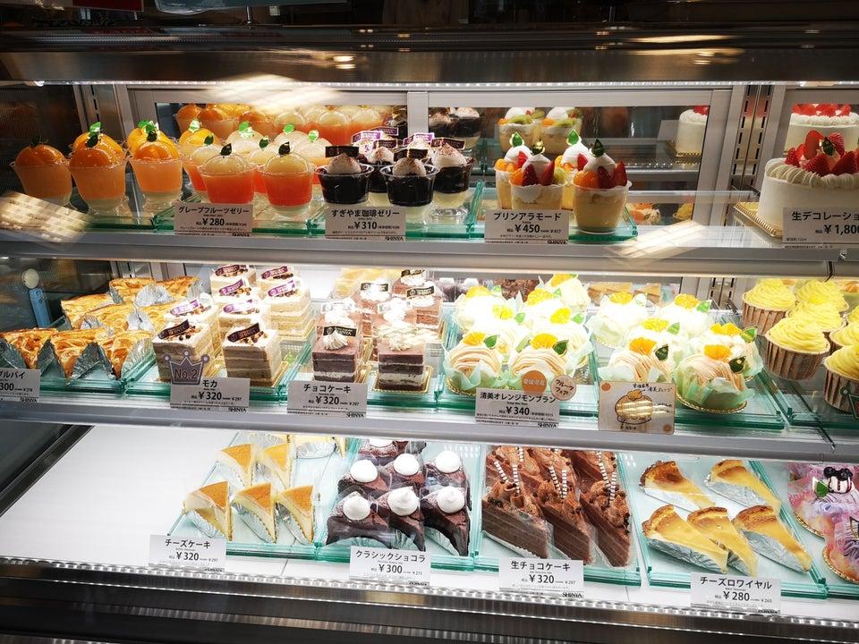 菓子司 新谷/SHINYA
