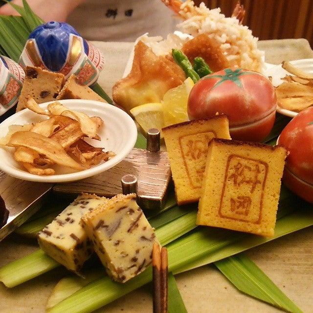 大阪懷石料理