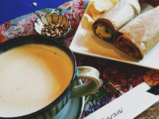 カフェ パルコル