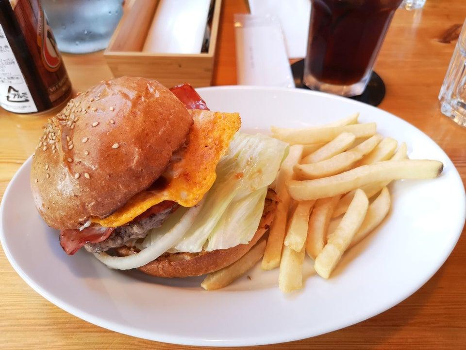 ムースヒルズバーガー (Moose Hills Burger)