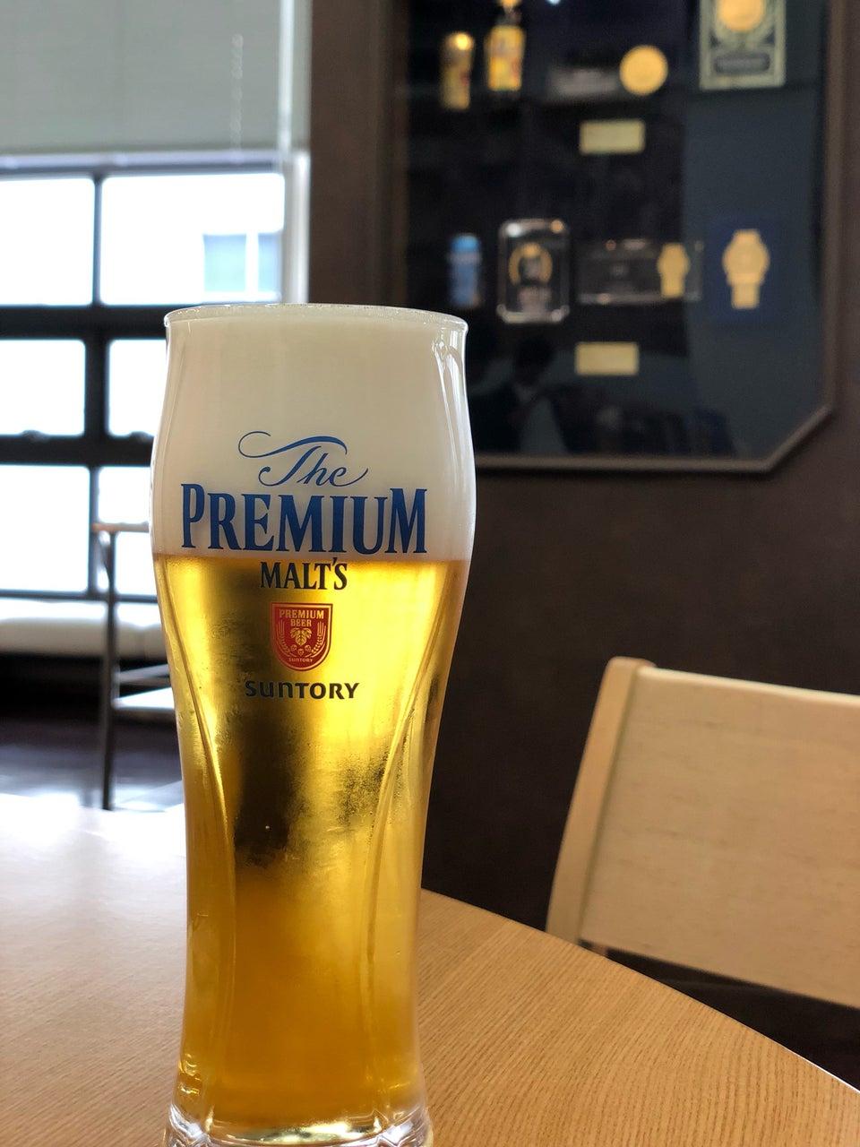 三得利東京武藏野啤酒工廠/サントリー武蔵野ビール工場