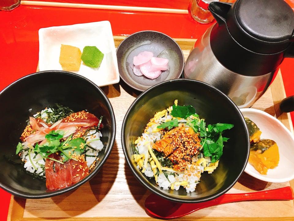 だし蔵茶泡飯(DASHIKURA)