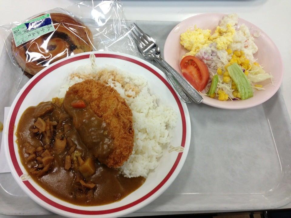 北部食堂(北海道大學)