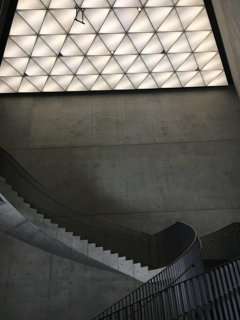 秋田縣立美術館