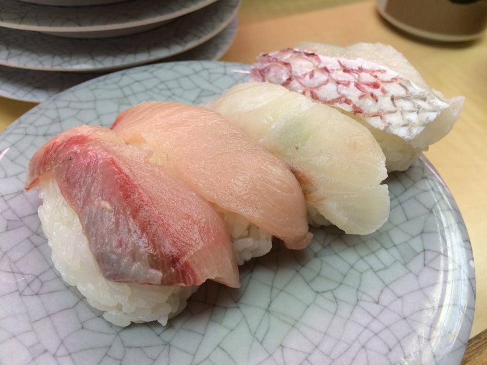 天下壽司 澀谷道玄坂店