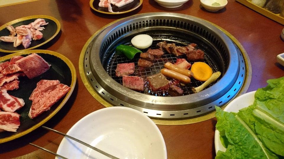 燒肉jianjian亭