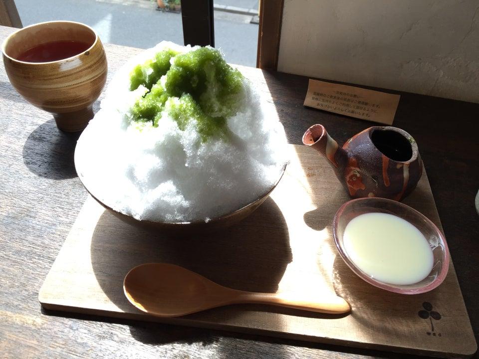 wad omotenashi cafe ワドオモテナシカフェ