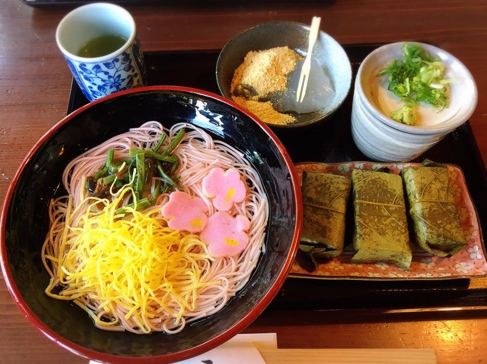 柿葉壽司YAKKO