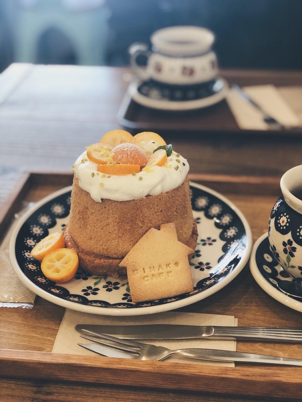 SHIMAKO咖啡廳