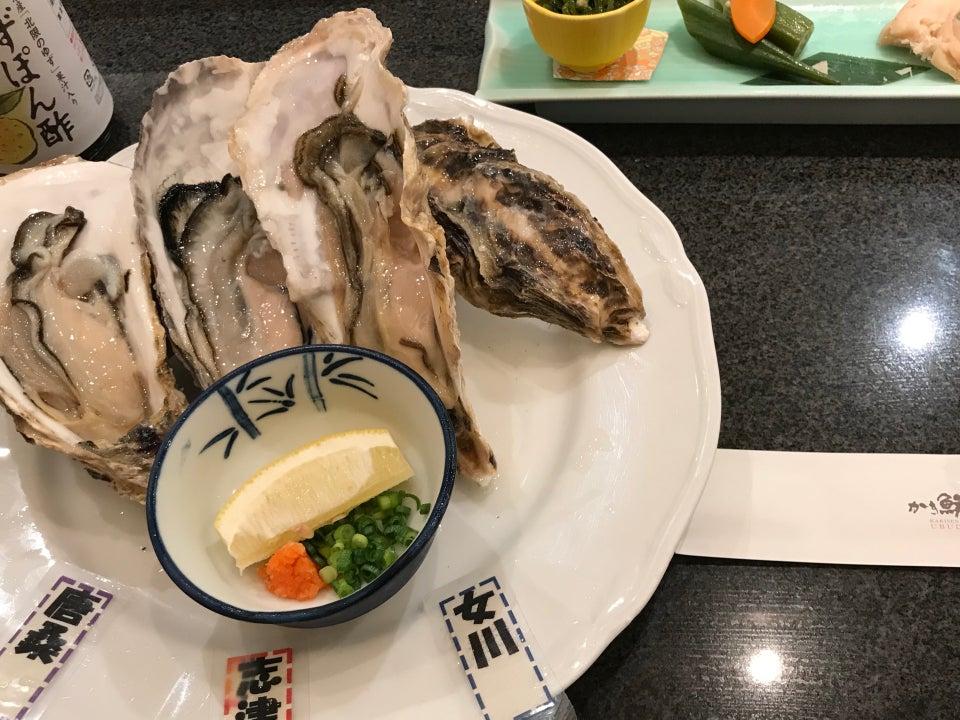 牡蠣鮮 海風士