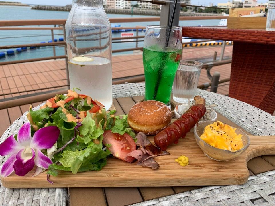 WaGyu-Cafe KAPUKA / 和牛カフェ カプカ(美國村)