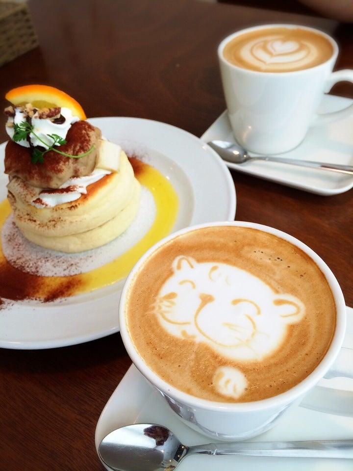 ease café イーズカフェ