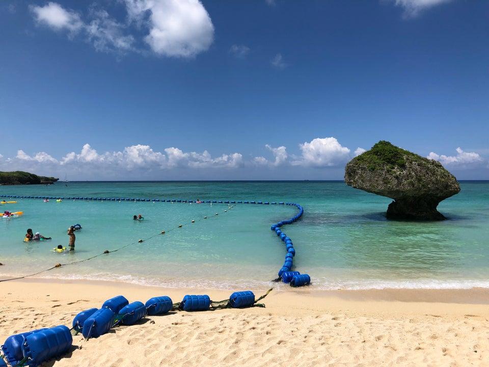 NIRAI海灘