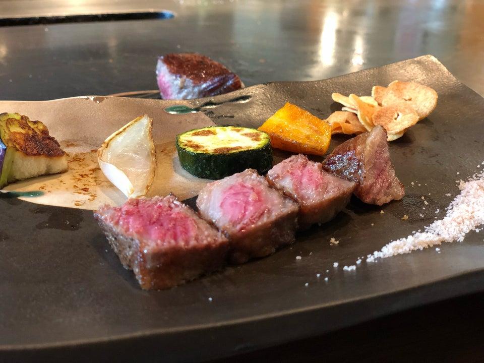 Medium Rare Steak House