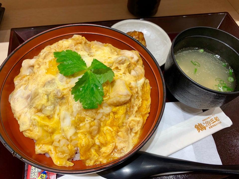 雞三和(東京中城 Tokyo Midtown)