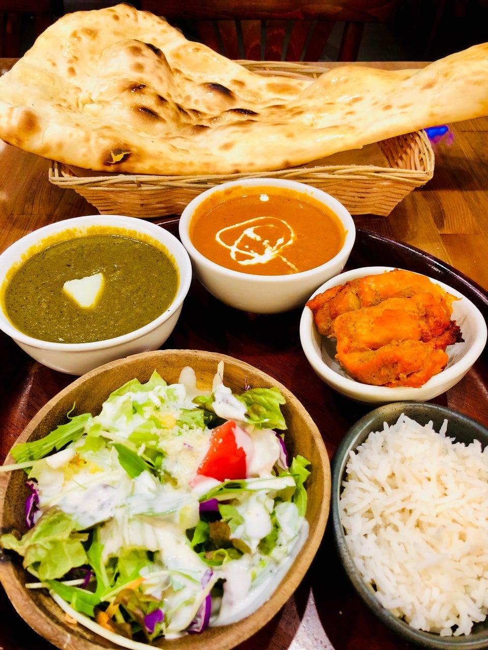 Curry Café Karma