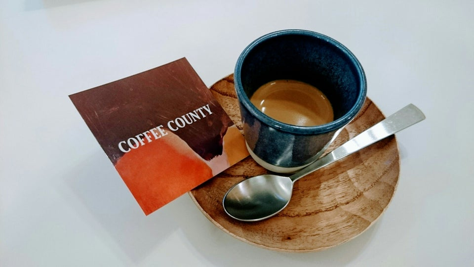 COFFEE COUNTY Fukuoka