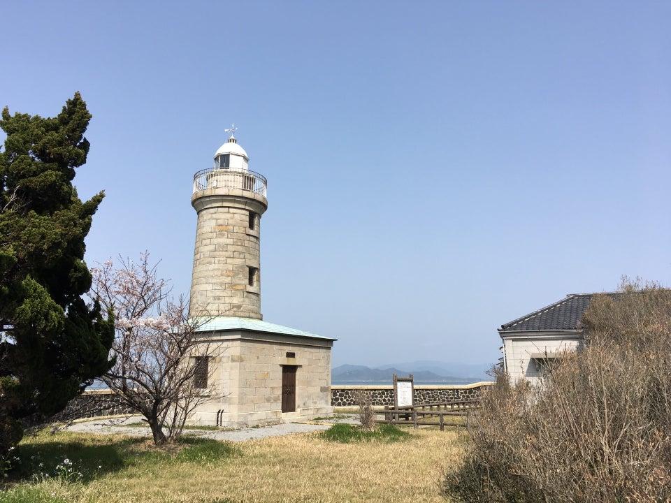 男木島燈塔