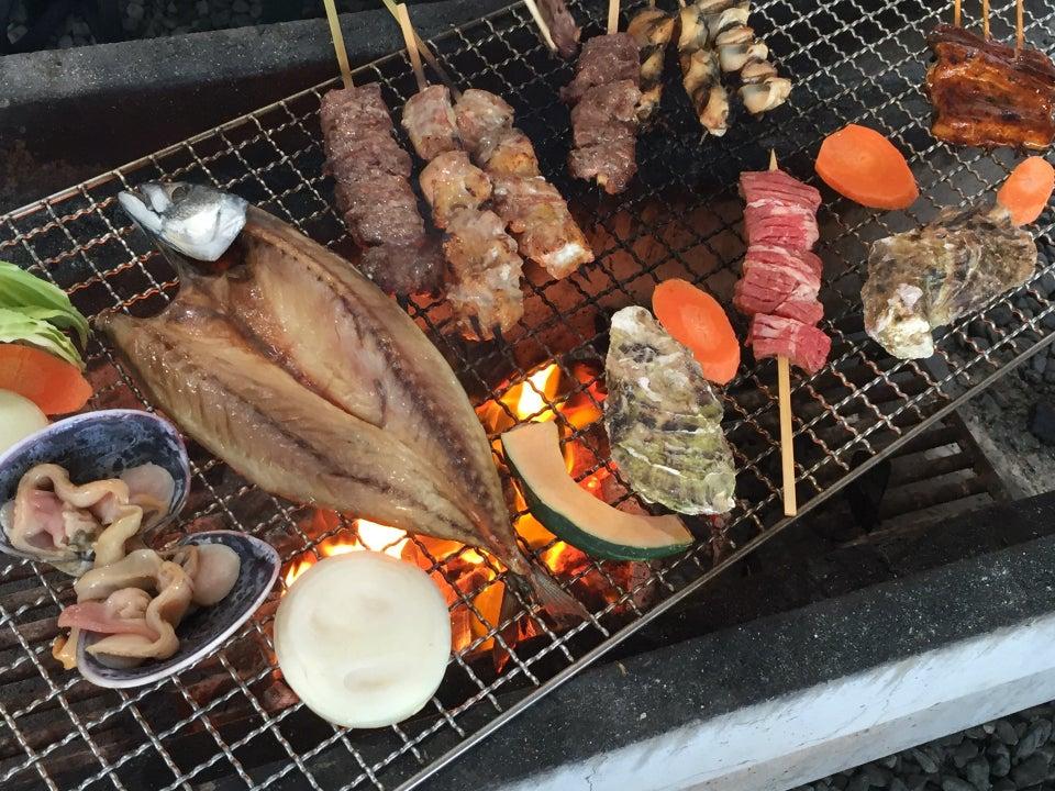 魚太郎海鮮市場