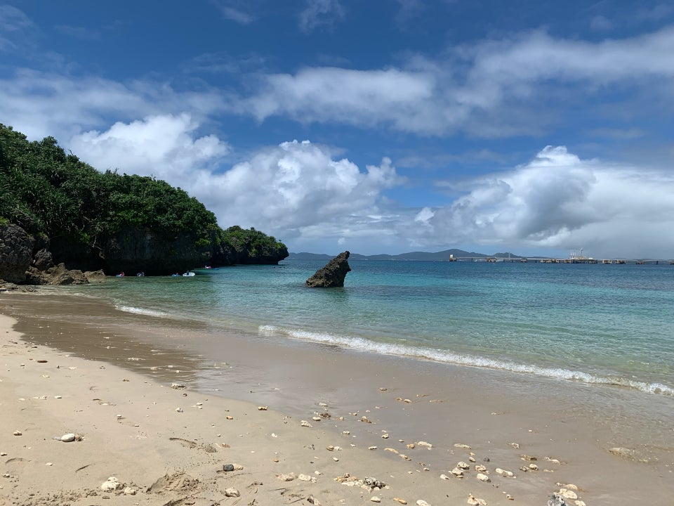 Tonnaha海灘