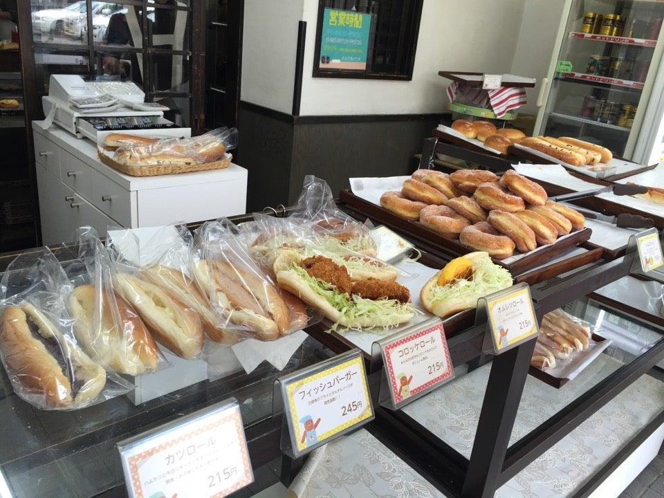 MARUKI / まるき製パン所(京都車站)