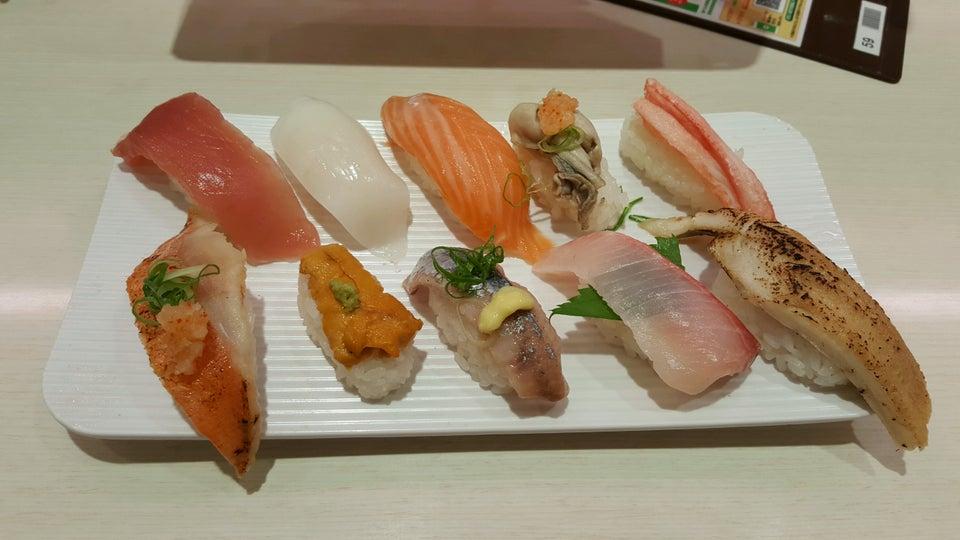 魚米 澀谷道玄坂店