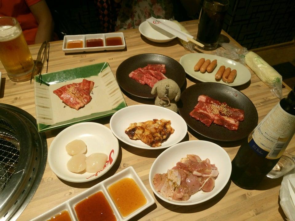 燒肉JANJAN亭