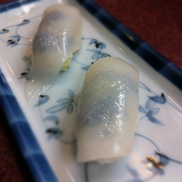壽司豐 すし豊