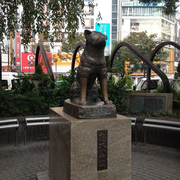 澀谷旅客服務中心