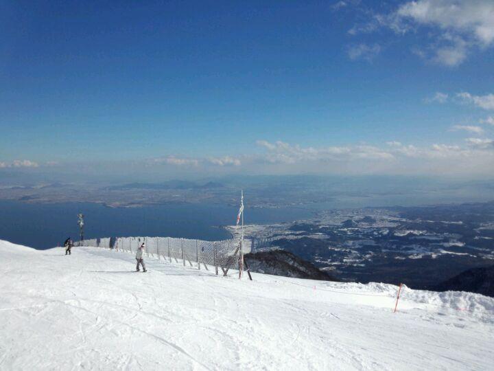 琵琶湖VALLY