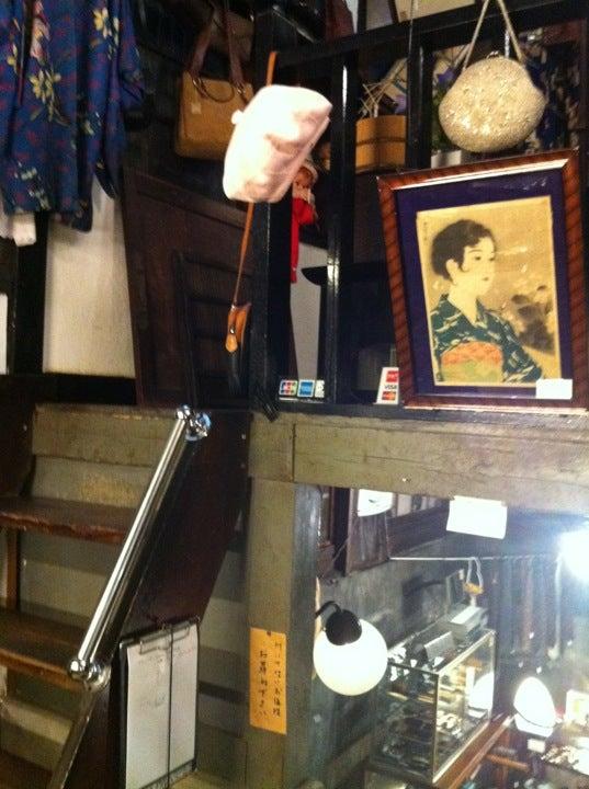 東京蛍堂古物商店
