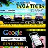 Luquillo Taxi