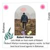 Robert Martyn Bahamas