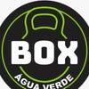Box Água Verde