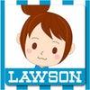 ローソン Lawson,inc.