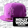 Hollywood Cap&Co.