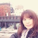 Cheryl Huang