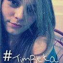 Pâmela Oliveira #TimBeta